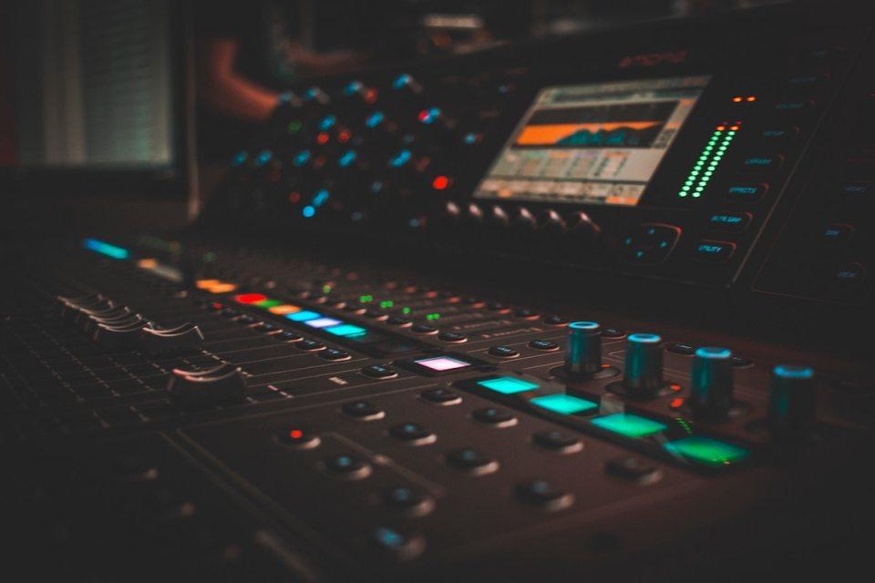 History of Horror Movie Music | CuttingRoomMusic
